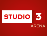 Studdio 3 Arena Logo
