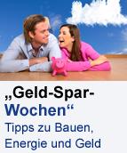 """""""Geld-Spar-Wochen"""""""