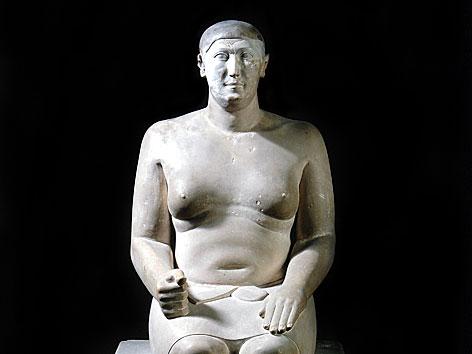 Statue des Hem-Iunu