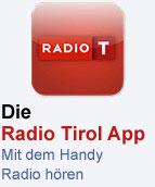 Radio Tirol App