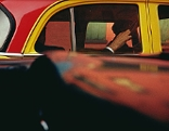 Taxi, ca. 1957