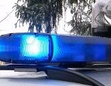 Blaulicht, Polizeiauto