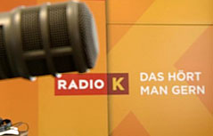 Mikrofon Radio Kärnten ORF Landesstudio Technik