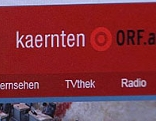 Internet Online ORF Landesstudio kaernten.ORF.at