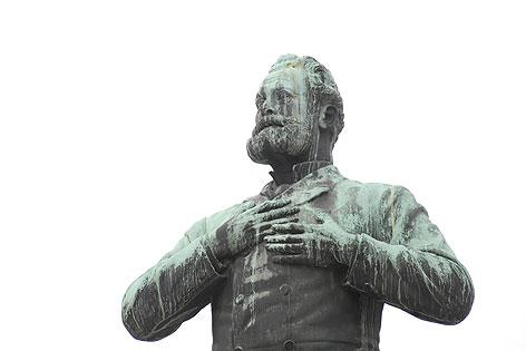 Lueger-Denkmal