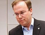 Volkskulturreferent Harald Dobernig (FPK)