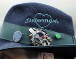 Steiermark-Hut
