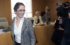 Monika Rathgeber Finanzskandal U-Ausschuss
