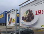 Ikea Plakat