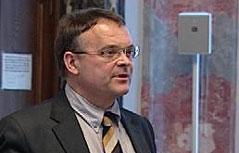 Gerald Hauser
