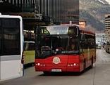 Busse, öffentlicher Verkehr, Öffis