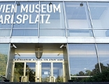 Wien Museum am Karlsplatz