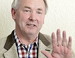 FPK-Spitzenkandidat Gerhard Dörfler