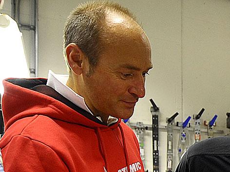Rudi Huber