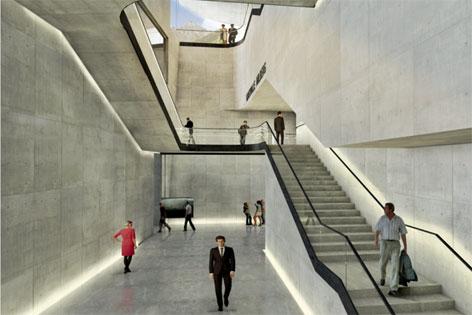 Grafik Kunsthalle Arlberg
