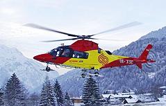 Schenk-Air Hubschrauber Robin 3