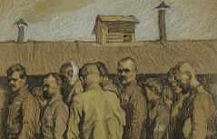 Erster Weltkrieg Gedenkjahr 2014 Kriegsgefangene