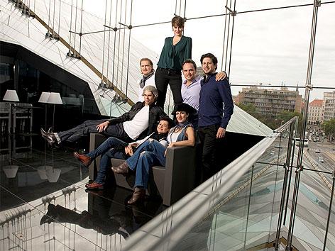 Ensemble der Kammeroper Wien