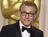 Christoph Waltz bei der Oscar-Verleihung 2013