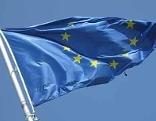 EU Flagge Fahne Brüssel