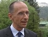 Der Politikwissenschafter Peter Filzmaier