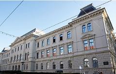 Straflandesgericht Graz