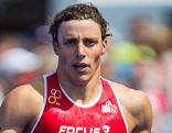 Lukas Hollaus Triathlon Kitzbühel