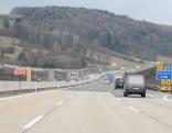 Sujetbild Westautobahn Verkehr