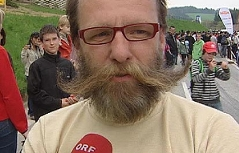 Hans Peter Laber