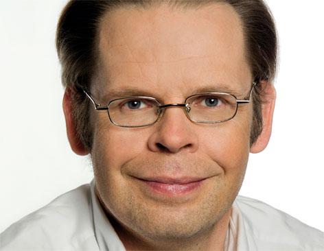 Gerd Krämer