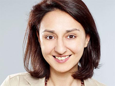 Leilah Mahdavian