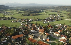 Nußdorf am Haunsberg