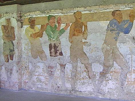 Kolig Fresken