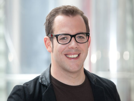 David Breznik