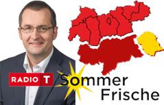 Robert Unterweger begleitet Sie in Osttirol