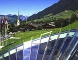 Alpbach damals-heute