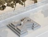 Entwurf für deserteursdenkmal