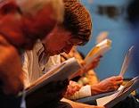 Lesung Bachmannpreis
