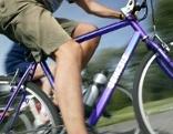 Fahrrad fahren Rad