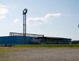 Fußballstadion Oberwart
