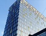 Der Power Tower - Die Konzernzentrale der Energie AG