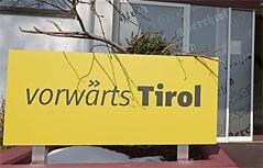 Vorwärts Tirol
