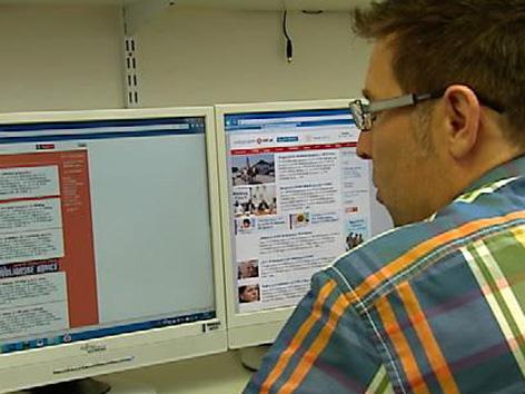 Oblikovanje prenovljenen spletne strani Hudl