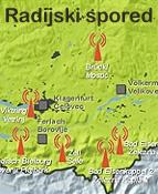 frekvence radijski spored radio