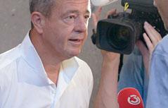 Telekom Prozess Finale Rumpold Urteil