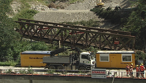 Klammsteinbrücke neu