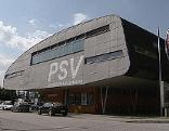 PSV Sporthalle Schimmel Schaden Stadt Salzburg Sport Halle Polizeisporthalle