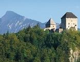 Burg St. Gallen