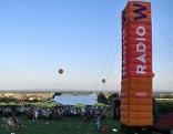 Genussmeile von Radio Wien im Weingarten