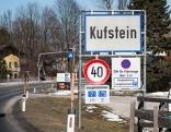 Ortsdurchfahrt Kufstein
